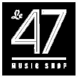 Le 47 Music Shop